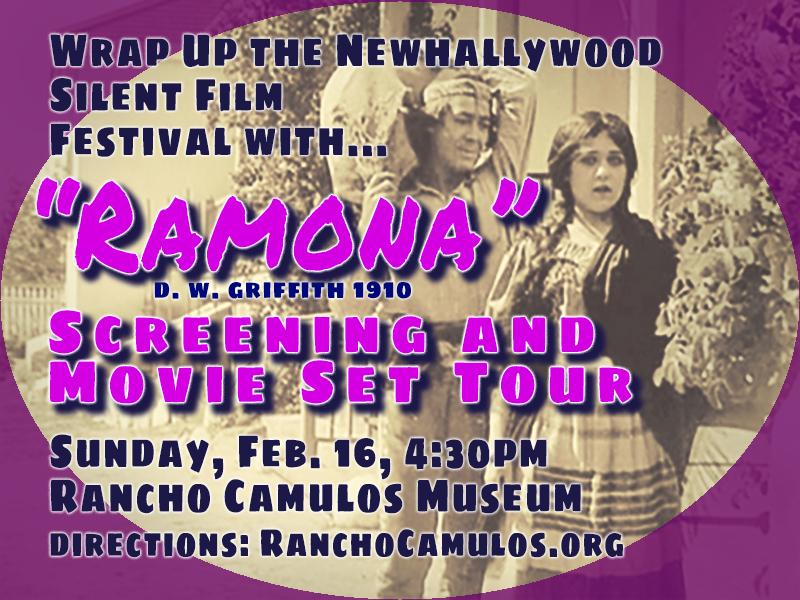 Ramona screening