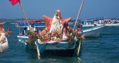 Vigen del Valle - Margarita