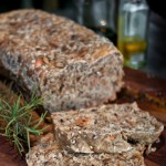 Jana's Whole-grain Bread (Vollkornbrot)