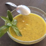 Duffy's Summer Zucchini Soup