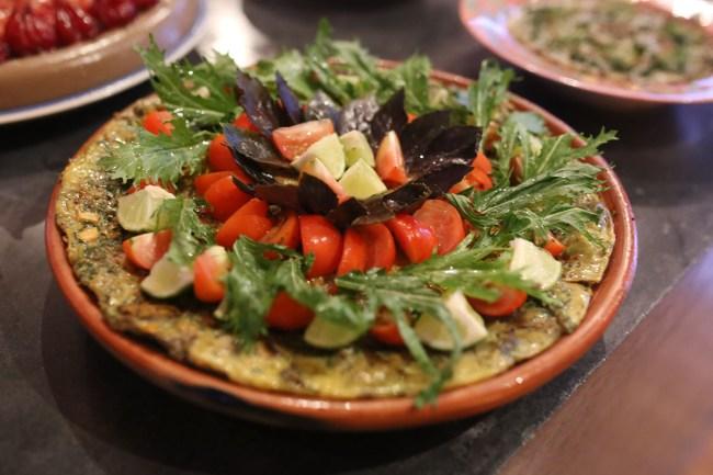 Chef Hugo Farm Salad 1