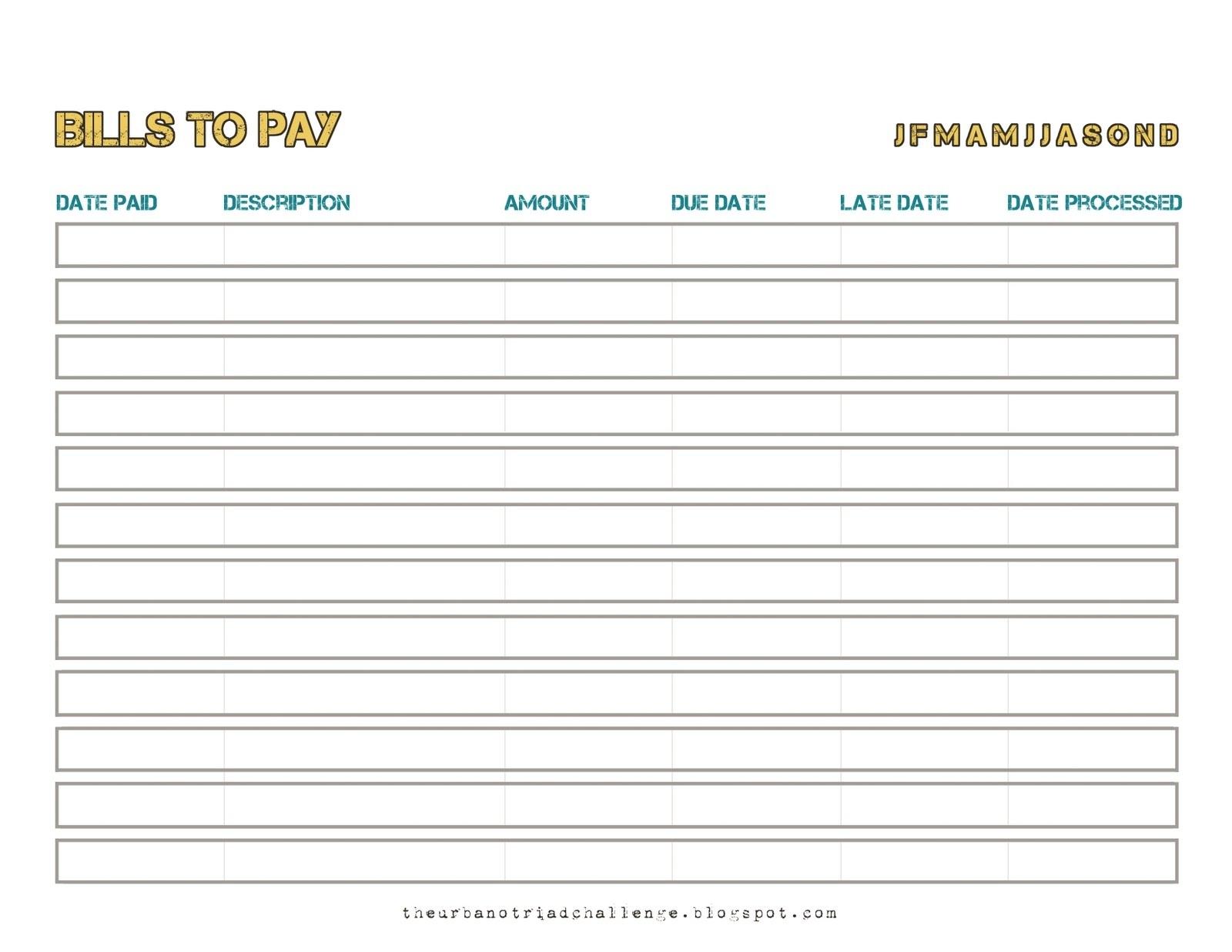 June Page 7 Template Calendar Design