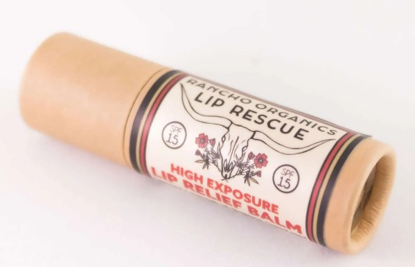 Rescue CBD Lip Balm