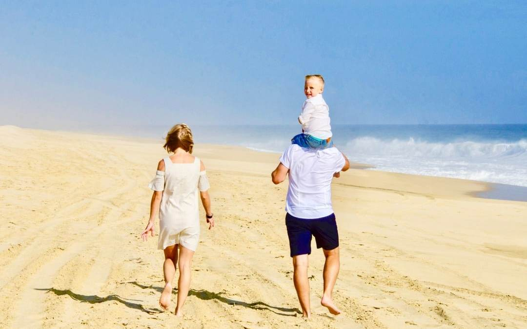 Rancho San Lucas Tips For Traveling With Children
