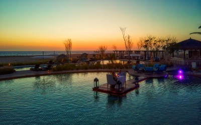 Rancho San Lucas Vacations: Part of a Healthy Lifestyle