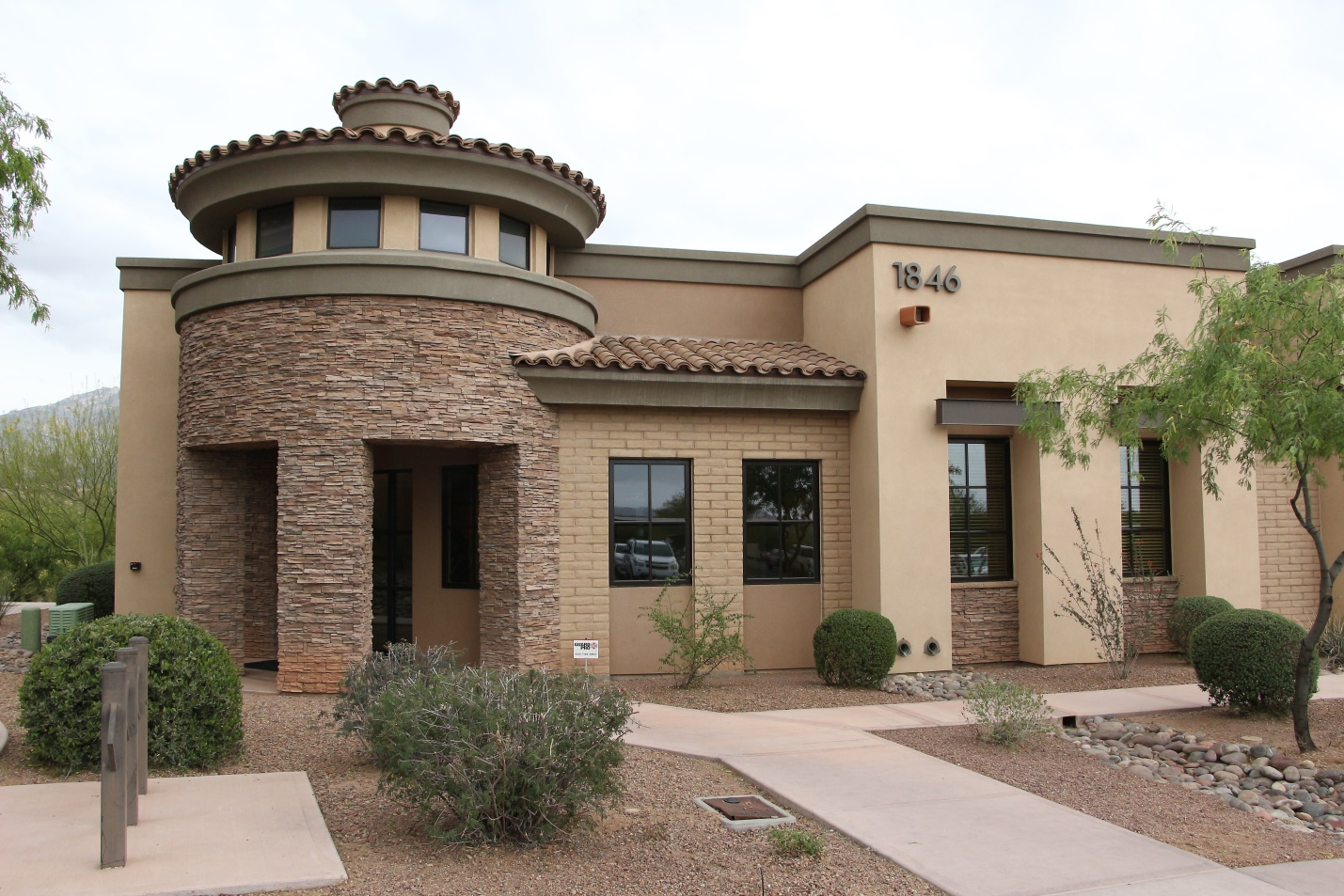 Oro Valley Office