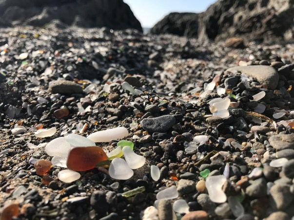 Seaglass Beach