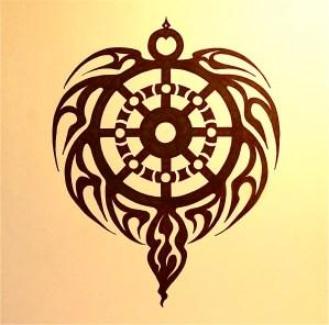 Phoenix Mandala