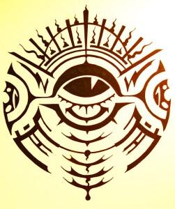 Tiki Eye