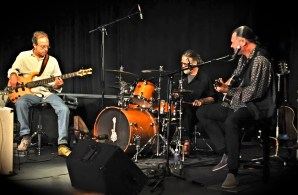 Randall Trio photo by Bruce Wheeler