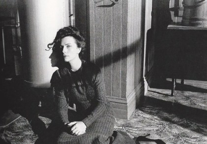 Agnes in Ambersons