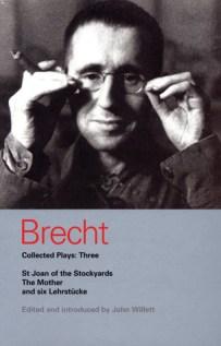 brecht plays three