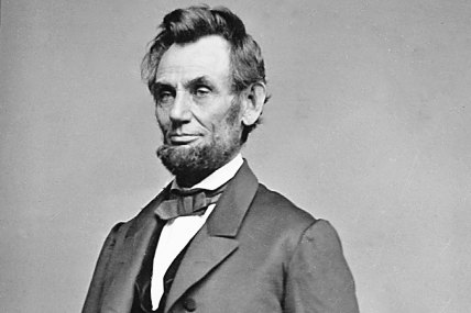 lincoln two