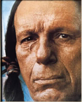 Shaddap about Columbus Day or I'll give you somethin' to really cry about!