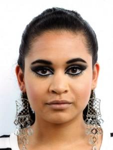 Thema makeup