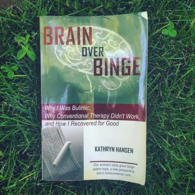 "Interview with Author of ""Brain over Binge"""