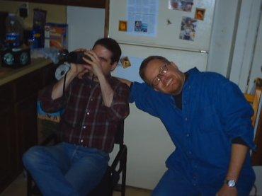 Garry & JOT