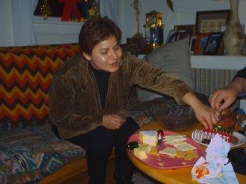 Jenny Guina