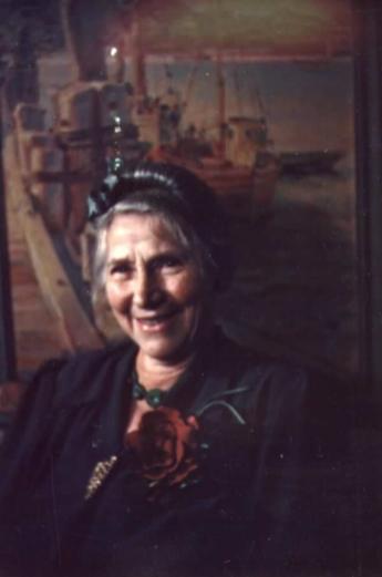 Helene Vodel Hoppe