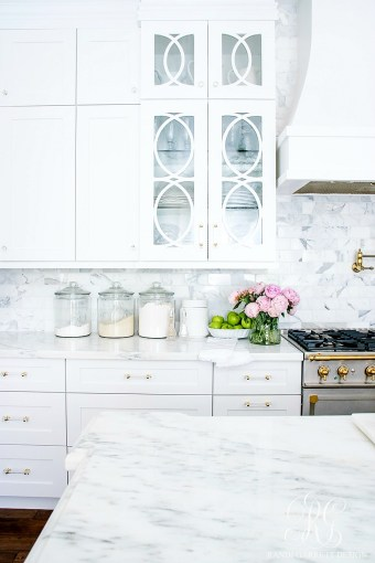 Tips for Caring for your Marble Counter Tops   How to Clean Marble I ve learned a few things over these past few months about how to care for  marble and how to keep it sparkling clean and thought i d share them with  you