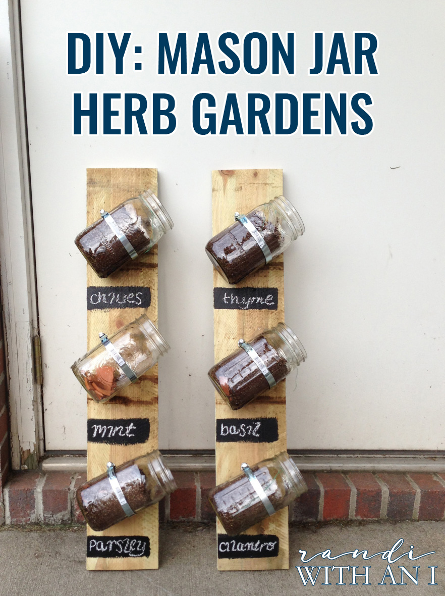 wall_mounted_herb_gardens_mason_jars