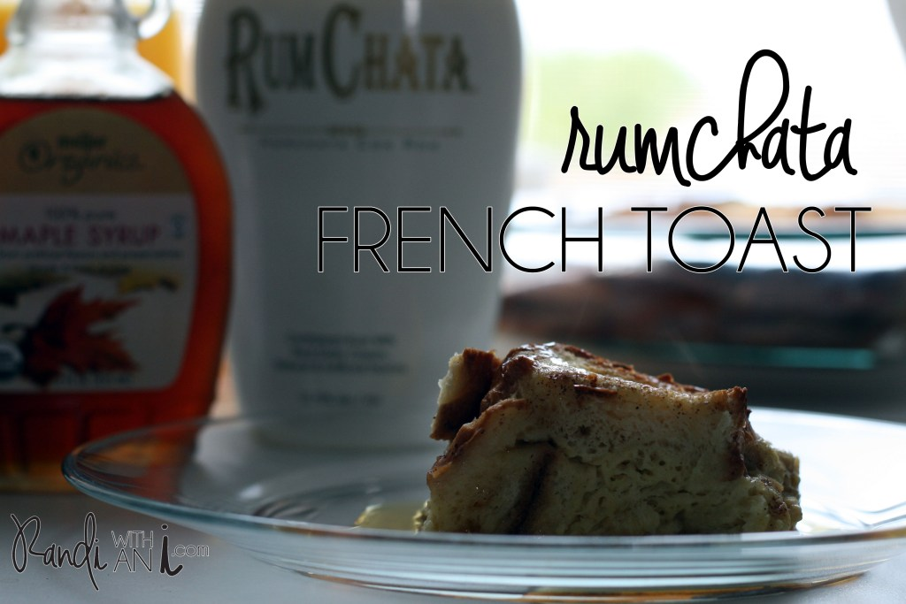 rumchata_french_toast