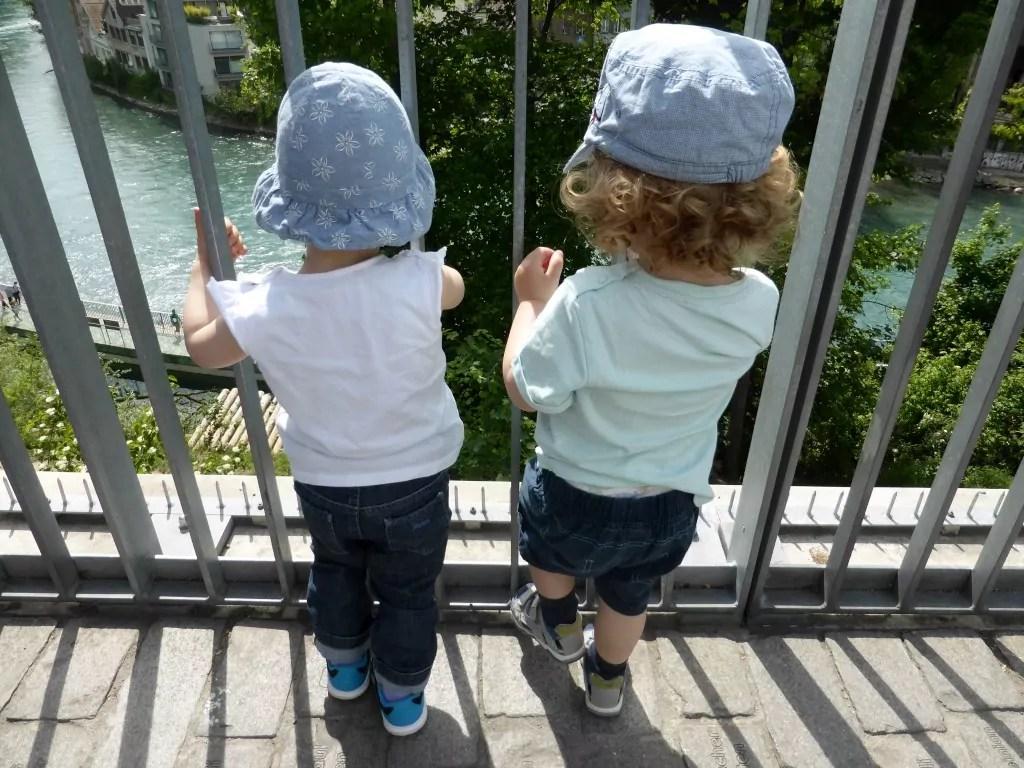wychowywanie dzieci w Szwajcarii