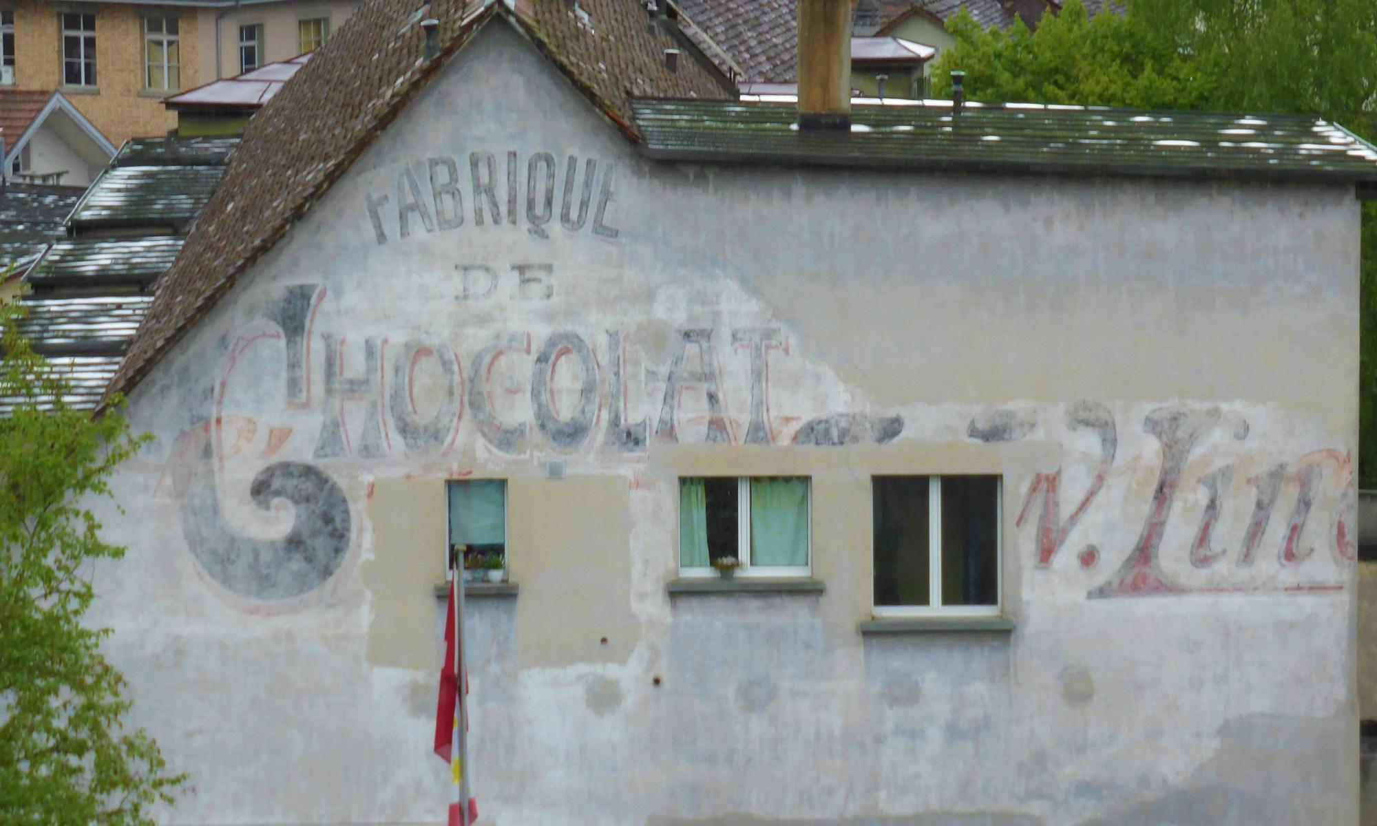 najlepsza czekolada szwajcarska