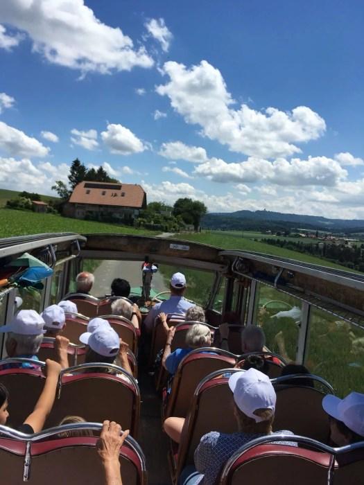 wycieczki po Szwajcarii