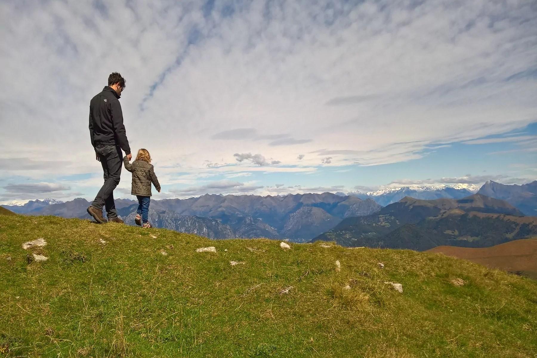 dwujęzyczne dzieci w Szwajcarii