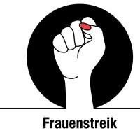 Jak kobieta chce, wszystko stoi. Fioletowy strajk kobiet w Szwajcarii