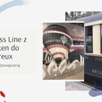 Koleją przez Szwajcarię - GoldenPass Line z Interlaken do Montreux