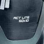 rando inside, sac à dos, litrage, volume
