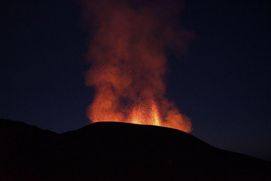 Eruption Piton de la Fournaise 17 septembre 2018 Tunnels de lave Réunion Rando Volcan (5)