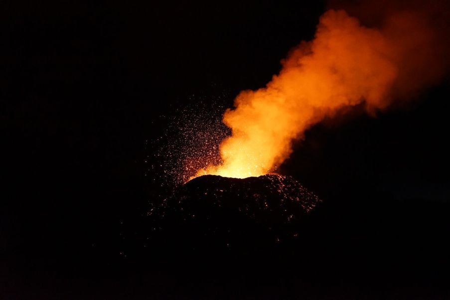 Eruption Piton de la Fournaise 28 septembre 2018 (3)