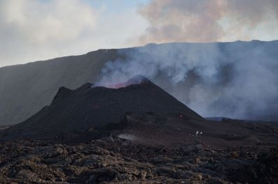 Eruption Piton de la Fournaise 28 septembre 2018 (7)