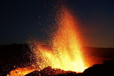 Eruption Piton de la Fouurnaise 15 septembre 2018 Tunnels de lave réunion ; Rando Volcan (10)