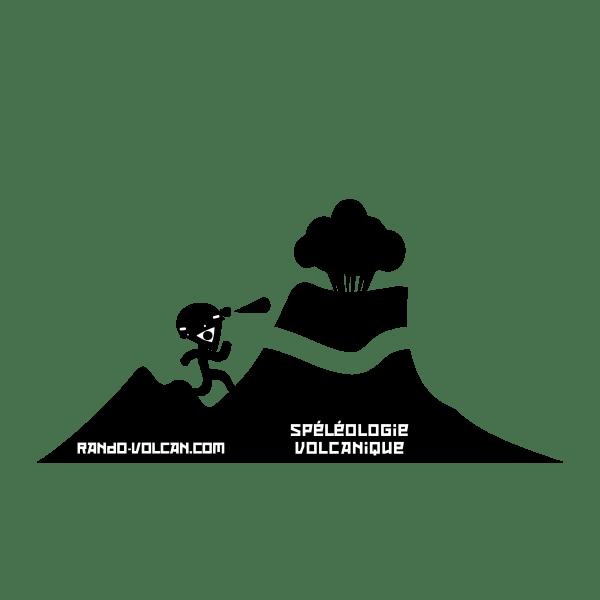 Spéléologie volcanique réunion