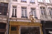 Lille, rue de la clé - Librairie Théâtrale