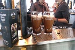 15-Guinness Storehouse verres au bar1