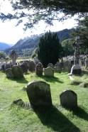 26-Famous monastery in Glendalough-Wicklow5