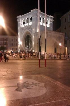 23-Lecce -PIazza Sant'Oronzo