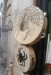 30-Otranto pizzica tamburini tarantola2