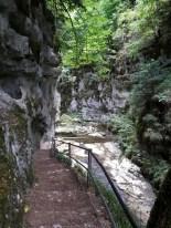 Gorges de la Twann / Douanne
