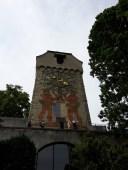 Tour de l'horloge - Lucerne