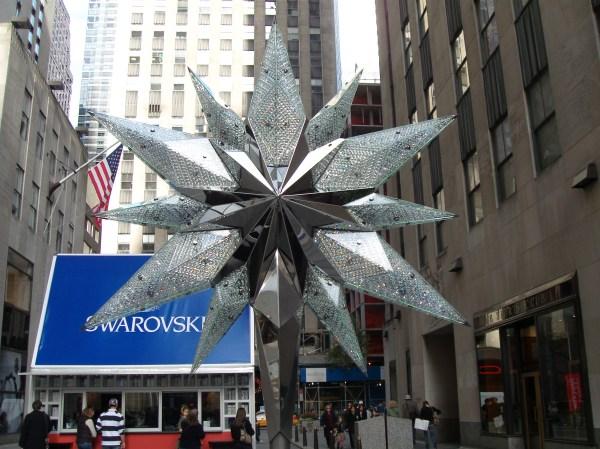The Christmas Tree in Rockefeller Center | Randolph Mase's ...