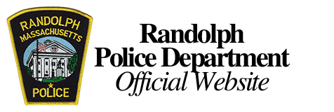 Randolph Police Department