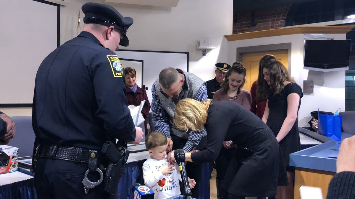 News Blog - Page 3 of 11 - Randolph Police Department