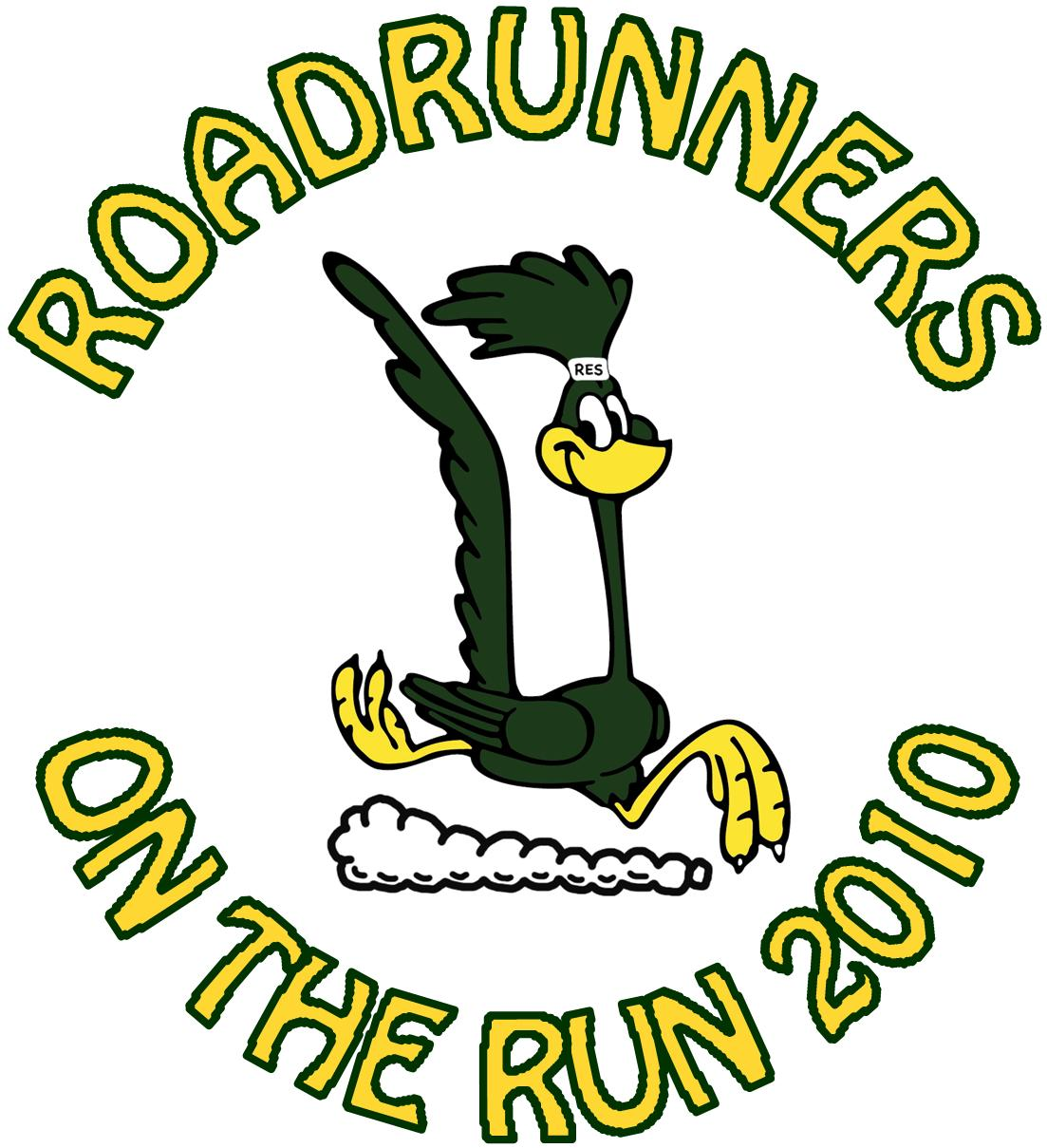 Hop Skip Run Walk Jump To Res For Roadrunners On The