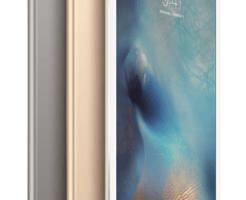 iPad Proの写真